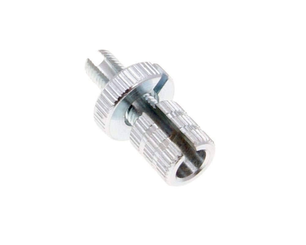 Einstellschraube Kupplungszug//Bremszug M8
