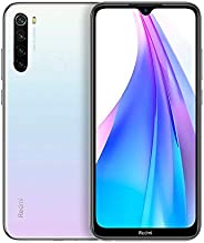 Celular Redmi Note 8T 4GB Ram 64GB Rom Moonlight White Global