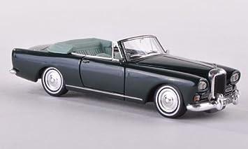 Bentley Mulliner Siii CoupeNoire Ward Continental Drop Head Park f7gyb6Y