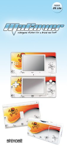 DS LIte MaCover