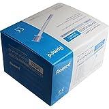Romed Medical Lot de 100 seringues pour injection d'insuline