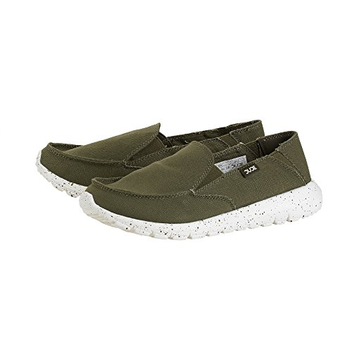 Sage UK5 Ava Dude On Hey Slip Shoes EU38 Women's Mule S8qxIA18w