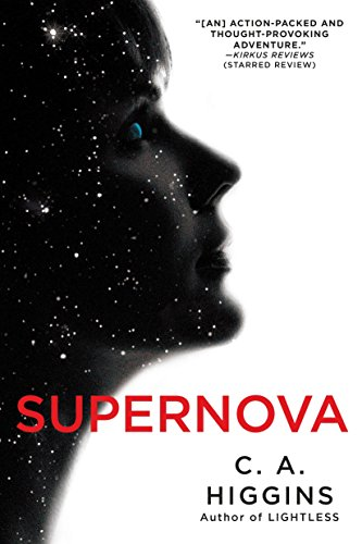 Supernova (The Lightless Trilogy)