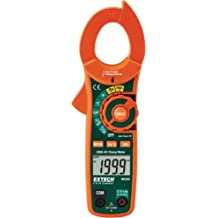 Extech MA250 Compact Clamp Meter