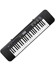Org Keyboard Music from Casio CTK-245, black color with charger