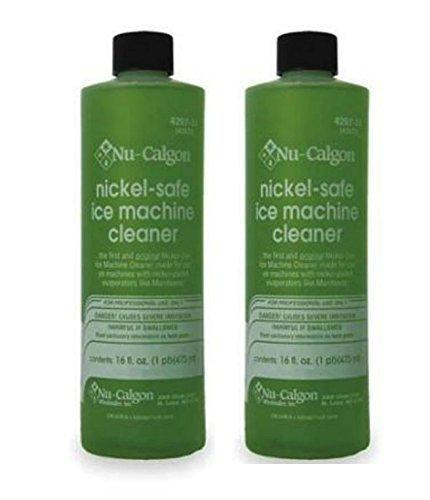 Nu Calgon Machine Cleaner 4287 34
