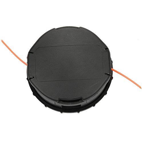 Buckbock Trimmer Head for Echo SRM-266 SRM-266S SRM-266T 266