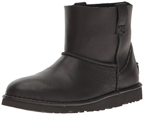 Image of UGG Women's Classic Unlined Mini Leather Winter Boot
