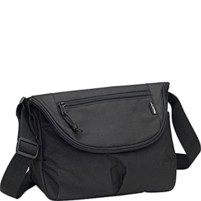 PackIt Freezable Sandwich Cooler Bag with Zip Closure