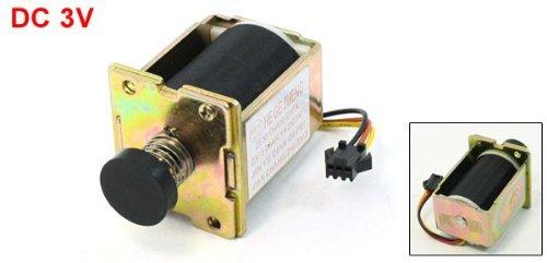eDealMax DC solenoide elettromagnete