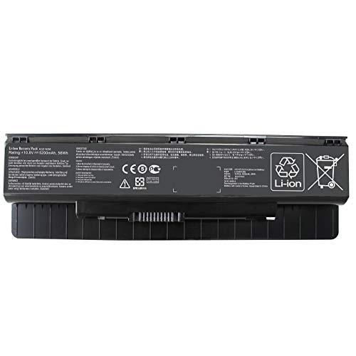 Yongerwy A32-N56 Laptop Battery for ASUS N46 N56