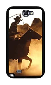 Cowboy - For Case HTC One M7 Cover