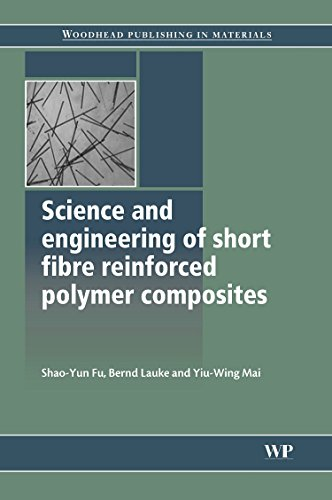 (Science and Engineering of Short Fibre Reinforced Polymer Composites (Woodhead Publishing Series in Composites Science and Engineering))