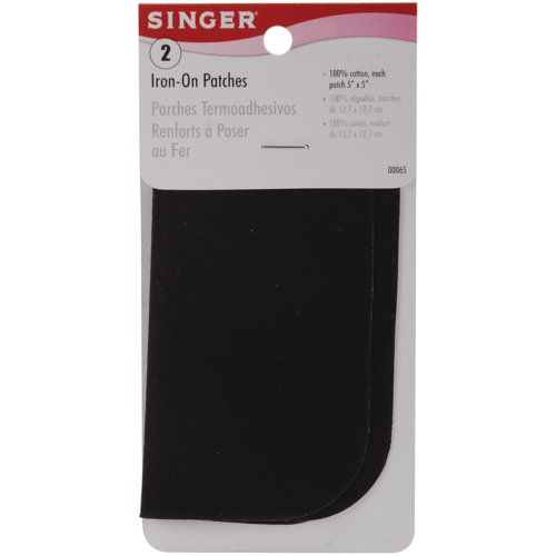 singer-5-inch-by-5-inch-iron-on-patches-black-2-per-package