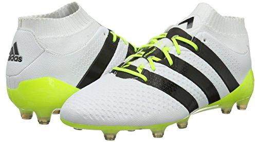 16 cblack Mixte Eu Ftwwht syello44 Ace De Adidas PrimeChaussures Football 1 AdulteMulticoloreknit nwk80PNXOZ