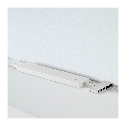Ikea Electronic transformer, white Size 30 W