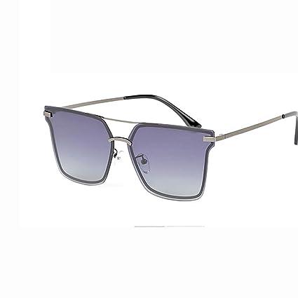 MIAOMIAOWANG Gafas de Sol Wayfarer Lente HD 100% protección ...