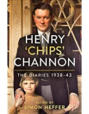 The Diaries of Chips Channon Vol 2: 1938-43