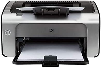 FASBHI Impresora, Impresora en Blanco y Negro pequeña Oficina ...