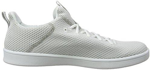 Cloudfoam Advance Blanc Adapt 000 Gridos Homme Baskets Adidas Pour ftwbla Ftwbla Pd7Y5wPq