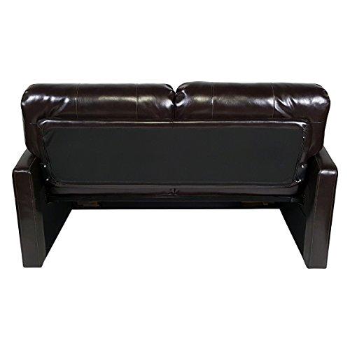 Recpro Charles 70 Quot Jack Knife Rv Sleeper Sofa W Arms