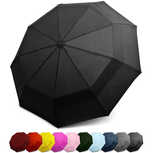 EEZ-Y Windproof Travel Umbrella