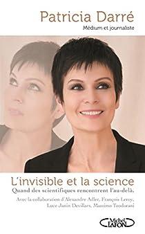 L'invisible et la science par Darré