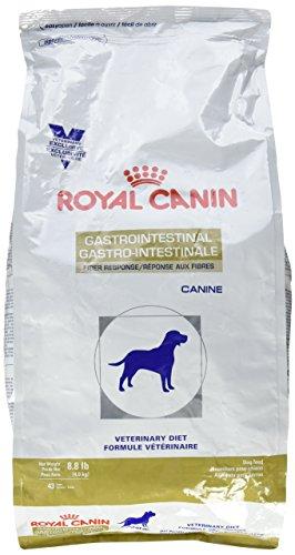 high fiber canned dog food