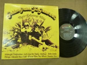 Golden Grass: Their Greatest Hits