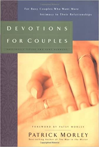 Different types of dating couples devotional online
