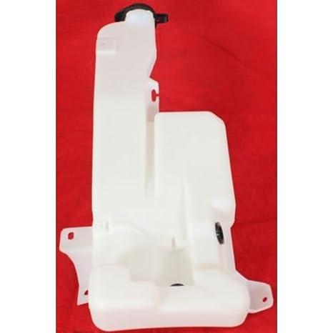 Make de auto partes fabricación - Depósito sin bomba para modelos sin limpiaparabrisas trasero Limpiaparabrisas - gm1288106: Amazon.es: Coche y moto