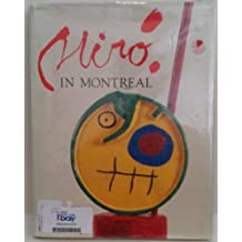Miró in Montreal