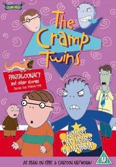 The Cramp Twins - Volume 5