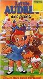 Little Audrey and Friends: Cakeland (1993) (3012VHS, NTSC VHS)