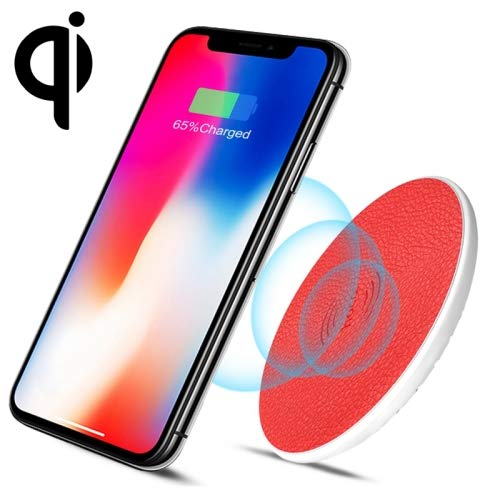 44d24bb1dfbd91 HITSAN INCORPORATION HOCO CW14 Round DC 5V/2A Max Fast Charging Wireless  Charger Pad with