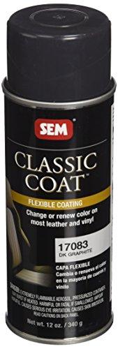 Graphite Classic Coat (SEM 17083 Dark Graphite Classic Coat - 12 oz.)