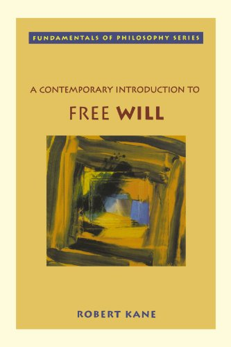A Coetaneous Introduction to Free Will