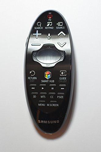 Samsung Smart Hub 4K TV Replacement Remote Control H8000 HU8500 HU8550 HU8700 Bluetooth (Samsung Smart Hub Remote)