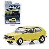 Greenlight 1/64 1 974 Volkswagen Golf Mk1