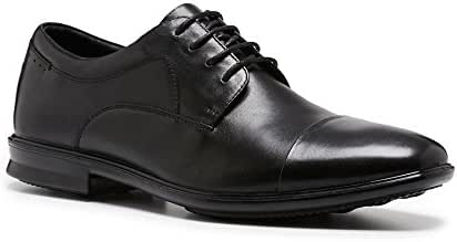 Hush Puppies Men's Cain Lace-Up Flat Shoes