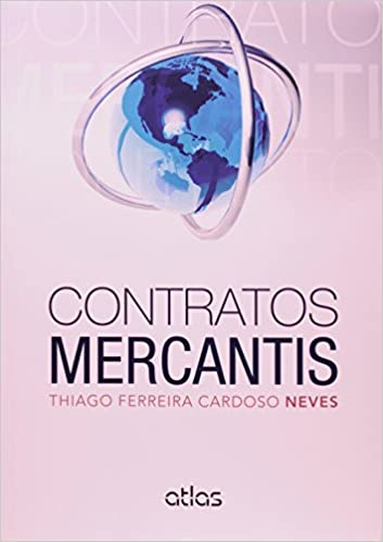 Book Contratos Mercantis