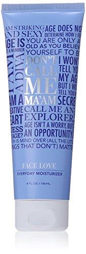 Don't Call Me Ma'am Skin Care Moisturizer, Face - Do Ma