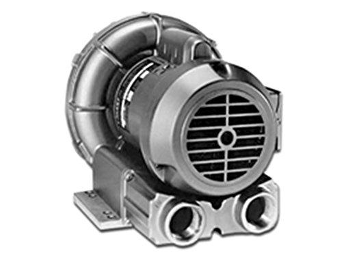 Gast R3105-1 Regenerative blower, 53 cfm, 115/230 VAC by Gast