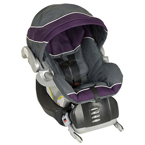 Baby Trend Sit N Stand Double Travel System Stroller & Car Seat - Elixer by Baby Trend (Image #6)