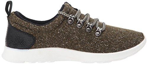 Inte Betygsatt Kvinna Denise Mode Sneaker Khaki