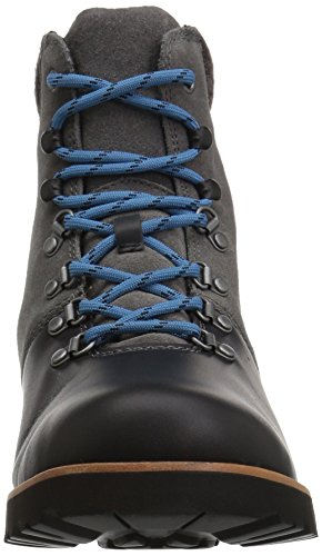 Ugg Mens Halfdan Winter Boot Charcoal