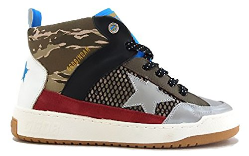 Golden Goose , Damen Sneaker Camouflage