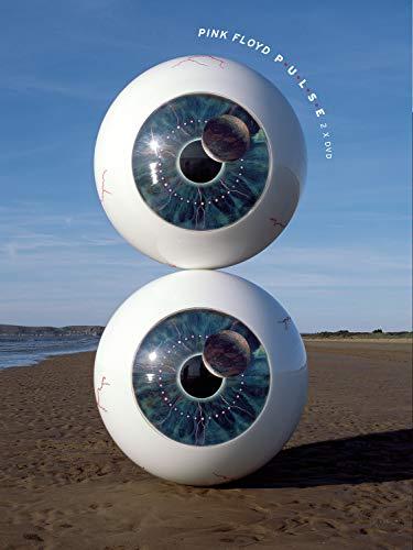 Pink Floyd - Pulse -