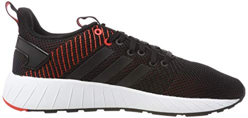 Da core Uomo Red Black Core Running Adidas Scarpe Red active Nero Questar Byd core Black zfXxqwZ
