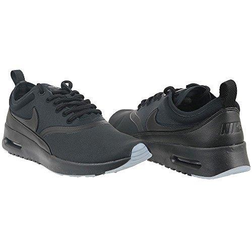 848279 Deporte Zapatillas Nike Schwarz 003 de para White Black Dark Mujer Grey UZxwdFwq
